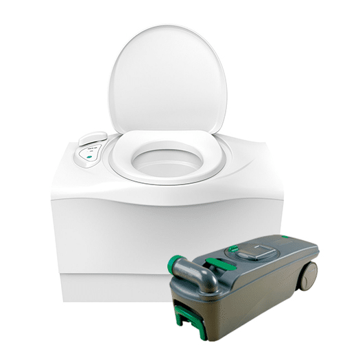 Toilets & Toilet Accessories